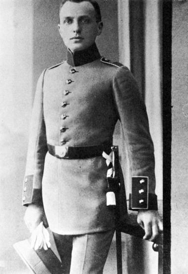 Alfred lichtenstein 1914 copier